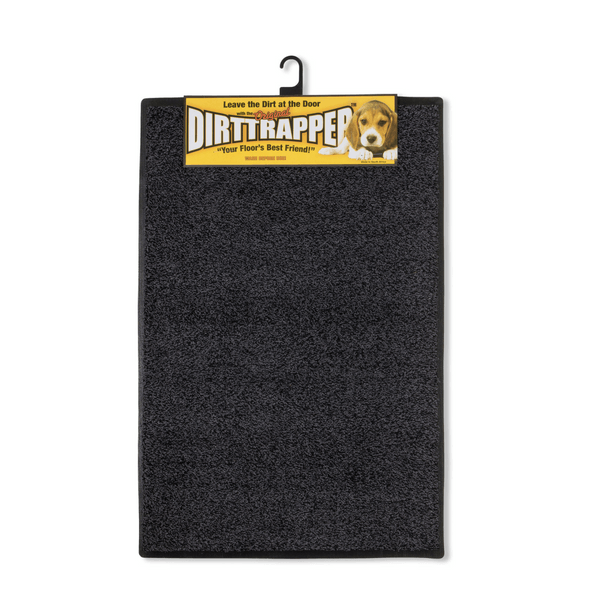 Dirttrapper Grey